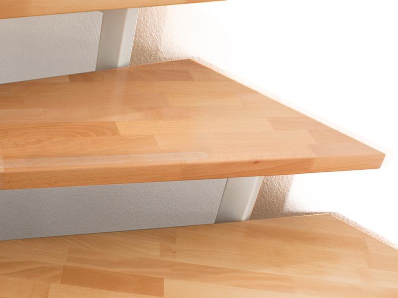 haftplus antirtuschstreifen f r treppen und glatte oberfl chen. Black Bedroom Furniture Sets. Home Design Ideas